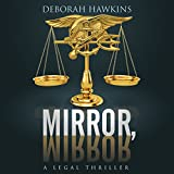 Best Legal Thrillers - Mirror, Mirror: A Legal Thriller Review