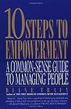 10 Steps to Empowerment, Diane Tracy, 068811279X