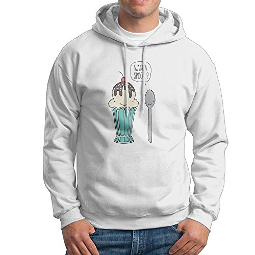 Wanna Spoon Men's First Quality Suit Sports Hoodies - Benders Fork