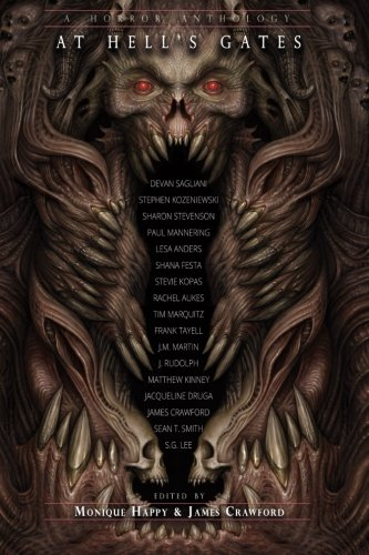 Read Online At Hell's Gates: Volume One (Volume 1) pdf