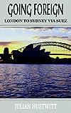 Going Foreign, Julian Hustwitt, 1418417823