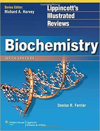 Kết quả hình ảnh cho Lippincott Illustrated Reviews - Biochemistry