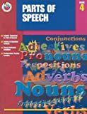 Parts of Speech, Carson-Dellosa Publishing Staff, 0742418545