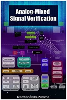 amazon com mixed signal methodology guide 9781300035206 jess rh amazon com Mixed-Signal Systems Mixed Signal of a View
