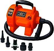 WOW Watersports 16-4000 Air Pumps - Mega Max Power Pump