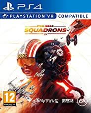 Third Party - Star Wars Squadrons Occasion [ PS4 ] - 5030947124021