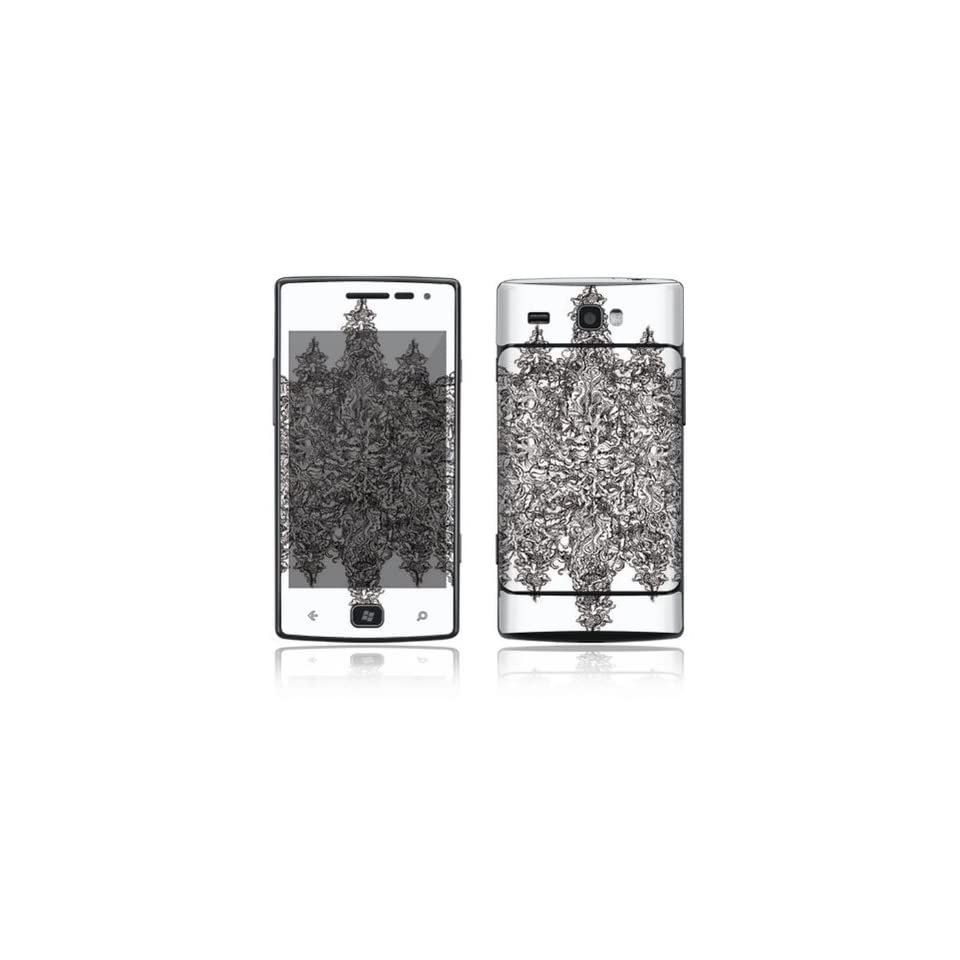 Design Decorative Skin Cover Decal Sticker for Samsung Focus Flash SGH i677 Cell Phone