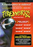 Fireworks [Reino Unido] [DVD]