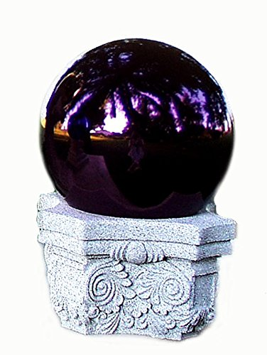 Decor Stand Collar - Echo Valley 4070 Delphi Globe Collar