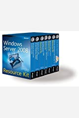 Windows Server® 2008 Resource Kit Paperback