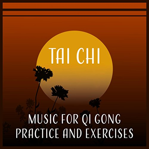 Tai Chi - Music for Qi Gong Practice and Exercises, Stress Control and Relaxation, Pure Ambient Sounds, Morning Exercises Routine