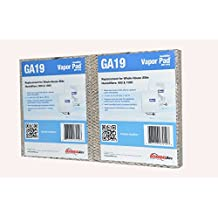 GeneralAire Humidifier Part # GA19 for Models 900 and 1000 Humidifiers Case of 2