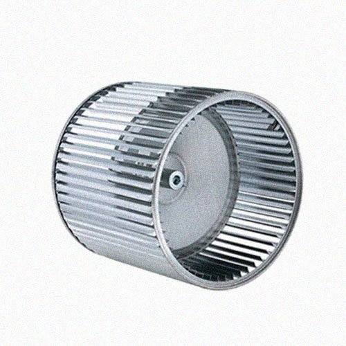 Universal Squirrel Cage Blower Wheel 12.25