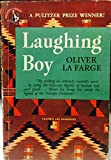 img - for VINTAGE LAUGHING BOY 1951 1ST PRINTING book / textbook / text book