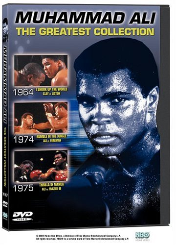 Muhammad Ali - The Greatest Collection