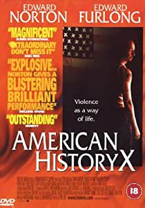 American History X [Reino Unido] [DVD]