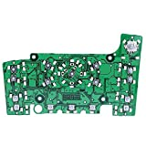 QUIOSS MMI Multimedia Interface Control Panel Board 2G w/Navigation For Audi A6 S6 Q7