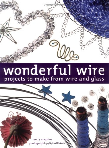 Wonderful Wire : Projects to Make from Wire and Glass PDF Text fb2 book
