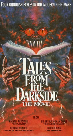 Conan Doyle Halloween (Tales From the Darkside [VHS])