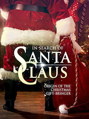 In Search of Santa Claus (Christmas For Symbols German)