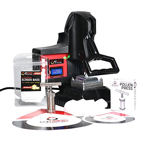 My Press Gen 2 Rosin Press Review