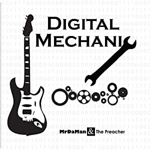 Digital Mechanic