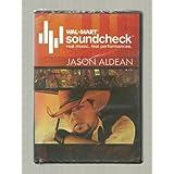 Wal*Mart Soundcheck Jason Aldean