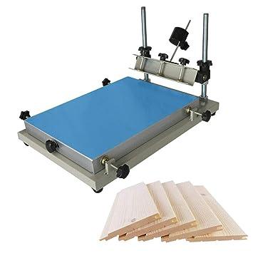 DiLiBee Impresora de Plantillas SMT Manual de Alta Precisión ...