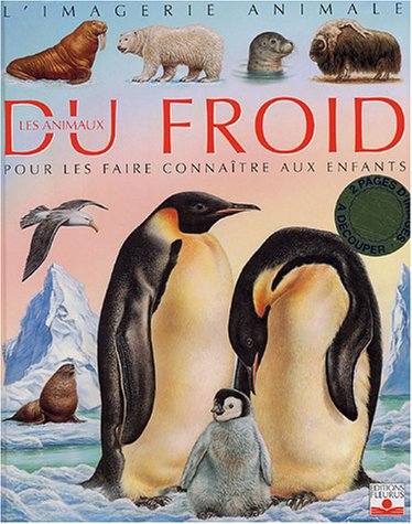 Animaux Du Froid (French Edition) pdf epub