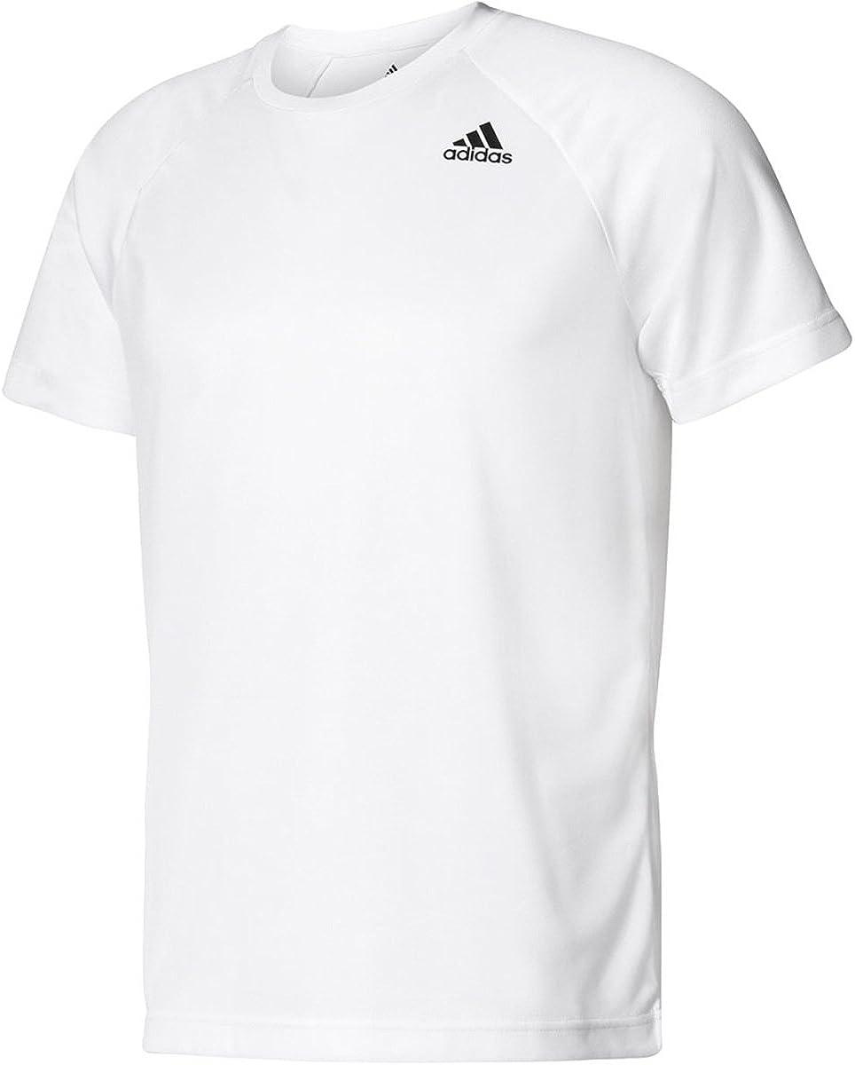 (アディダス)adidas トレーニングウェア D2M トレーニングワンポイントTシャツ BUM28 [メンズ] BP7221 ブラック J/L