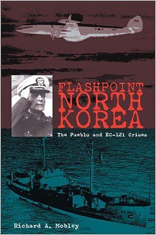 flash point north korea mobley richard