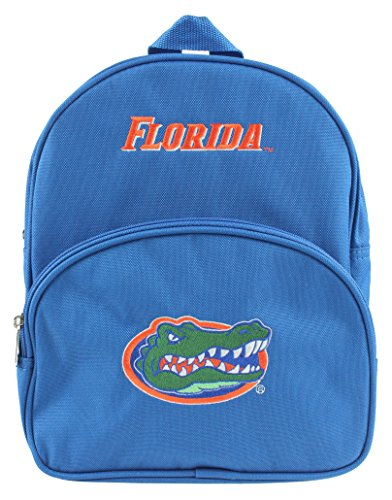 Florida Gators NCAA Kids Mini Backpack, Blue ()