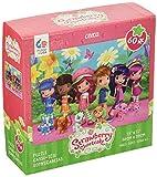 Strawberry Shortcake Friends Puzzle Pieces - Best Reviews Guide