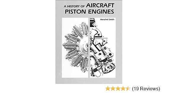 History of Aircraft Piston Engines : Aircraft Piston Engines