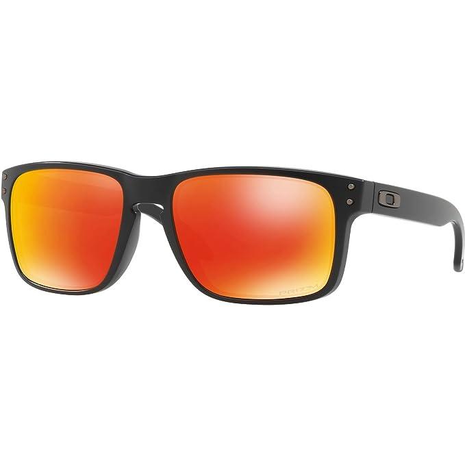 84ed7206c5 Oakley 0OO9102 Gafas de sol, Matte Black, 57 para Hombre: Amazon.es: Ropa y  accesorios
