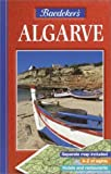 Front cover for the book Baedeker's Algarve by Baedeker Guides