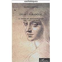 Un art paradoxal