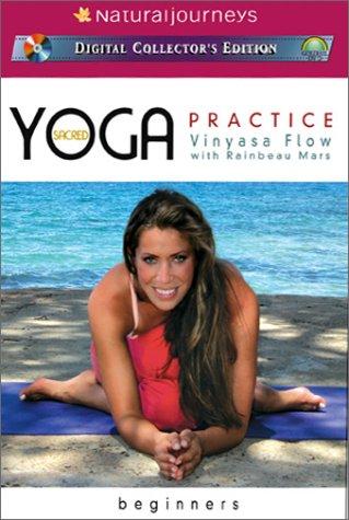 Sacred Yoga Practice with Rainbeau Mars - Beginners