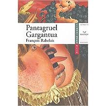 Pantagruel / Gargantua  # 26