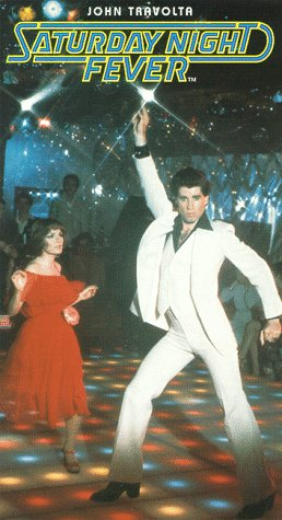 Saturday Night Fever [VHS] PDF