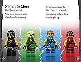 DK Readers L2: LEGO NINJAGO: Ninja, Go!