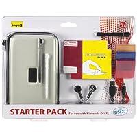 Logic3 DSi XL Starter Pack - cajas