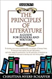 The Principles of Literature, Christina Meyer-Schaffer, 0764112406