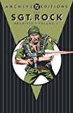 img - for The Sgt. Rock Archives, Vol. 3 (DC Archive Editions) book / textbook / text book