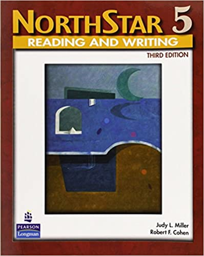 Amazon northstar reading and writing 5 third edition student northstar reading and writing 5 third edition student book 3rd edition fandeluxe Image collections