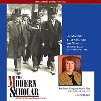 Amazon com: The Modern Scholar: Six Months That Changed the