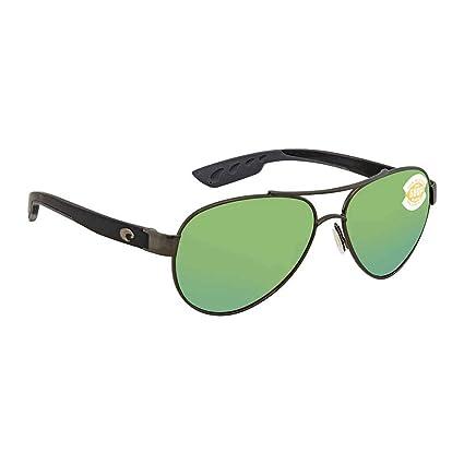 4cbc70e45f Image Unavailable. Image not available for. Color  Costa Del Mar Loreto  Sunglasses ...