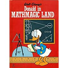Walt Disney's Donald in Mathmagic Land