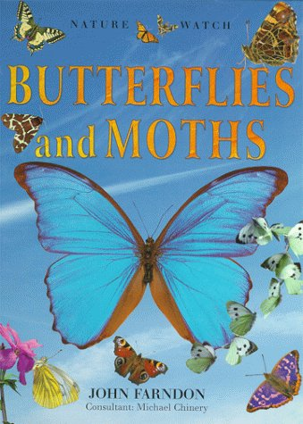 Download Butterflies and Moths (Nature Watch) pdf