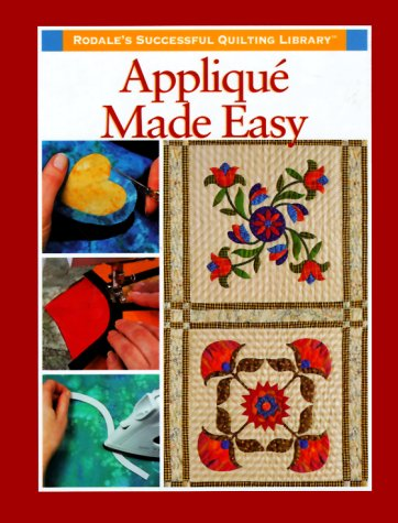 Applique Made Easy (Successful Sewing)